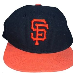 $5/purchase New Era SF Giants Hat Size 7